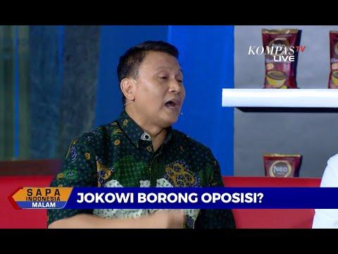 DIALOG - Jokowi