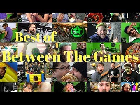 Best of Between The Games [AH]