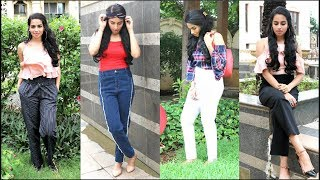 Fashion Outfit Ideas | NO SHORT CLOTHES | StalkBuyLove