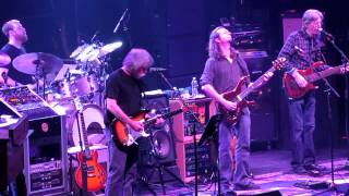 Furthur at 1st Bank Center~ The Mountain Song~ Broomfield, CO.~ 2/22/2013