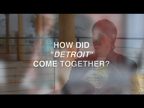 "Red Hot Chili Peppers - Anthony On ""Detroit"" [The Getaway Track-By-Track Commentary] Thumbnail image"