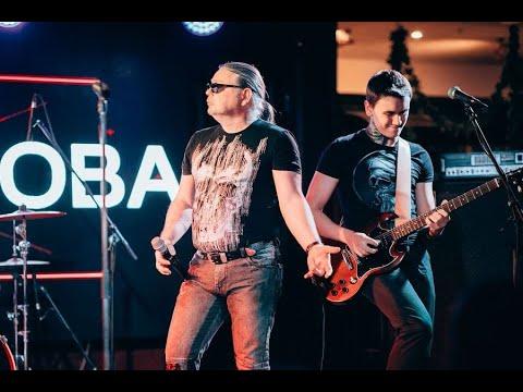 Группа «Рок-острова» в «Максимилианс» Тюмень, 24 января 2019