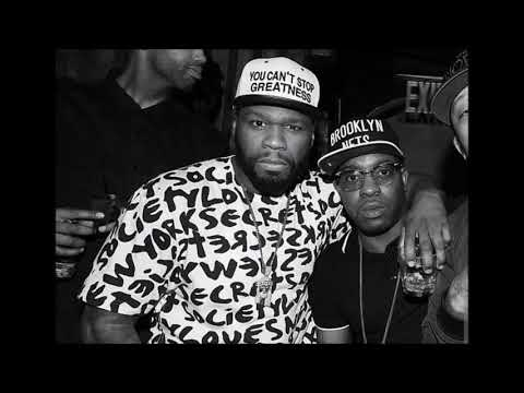 50 Cent Feat Uncle Murda & Lenny Grant - On And On Instrumental