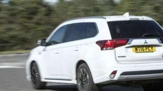 Mitsubishi Outlander, Ford Kuga und Toyota RAV4