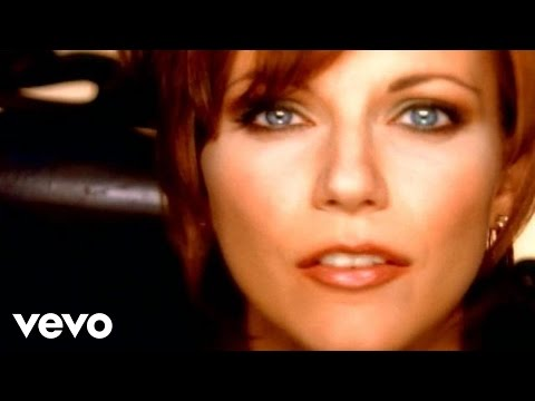 Martina McBride - A Broken Wing
