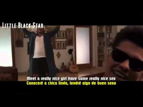 Bruno Mars   The Lazy Song Official Video Letra...