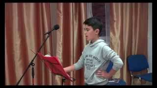 """Уроки вокала в Музыкальной Школе """"Маэстро"""""""