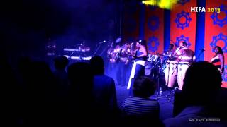 Edith We Utonga feat. Busi Ncube (Ilanga)  - Chipendani (LIVE)