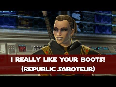 SWTOR Imperial and Republic Fleet - Guide & Maps - Fibro Jedi