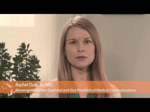 Ask the MD: Genetic Testing in Parkinson's Disease