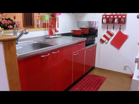 Ideas creativas para decorar y ordenar tu cocina parte 1 for Crea tu cocina en 3d