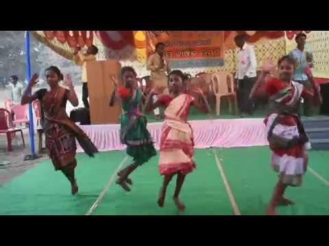 KISHAN SAMAJ 2nd ANNUAL MEET( 04- 02- 2018) AT OUR RESIDENCE BHALUDUMA