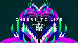 Cheers To Life [Precision Road Mix] (Official Audio) | Voice