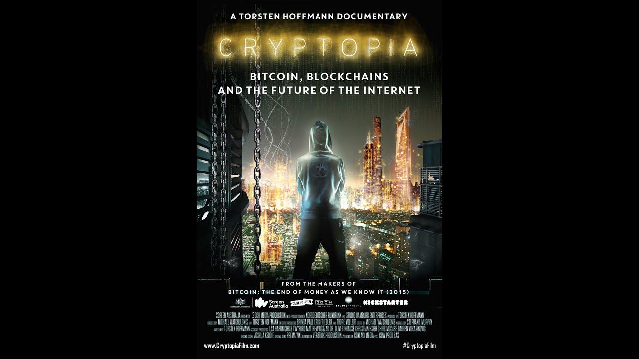 bitcoin film trailer)