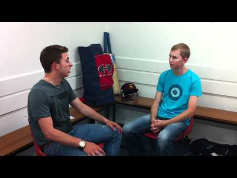 Timperley v 3rd XI - Post Match Interview