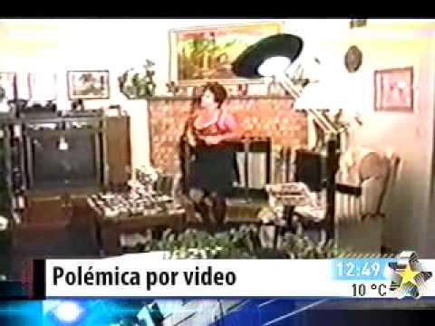 Polémica Por Video De Lucero León (sexy Mom)