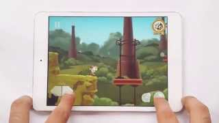 Chronology: Time Changes Everything Gameplay iOS & Android iPhone & iPad HD