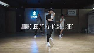 JUNHO class | Yuna - Crush (Feat. Usher) | SOULDANCE 쏘울댄스