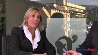 Gambar cover CASERTA AL VOTO – Enza Sesio: in campo per la tutela del bene Comune