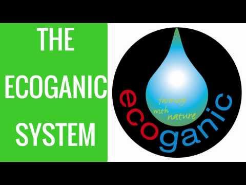 THE ECOGANIC FARMING SYSTEM: Pacific Coast Produce