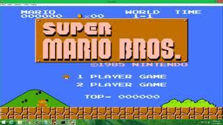 como descargar e instalar Mario Bros/Coleccion