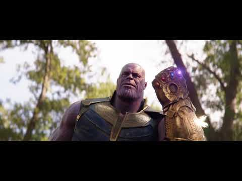 Marvel Studios' Avengers: Infinity War - Making It Real
