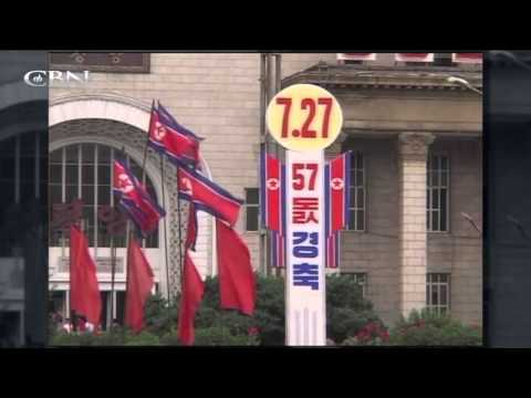 700 Club Interactive: Liberty in North Korea - July 30, 2013