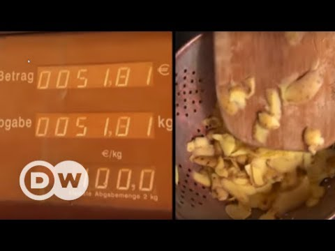 Driving with biogas | DW English