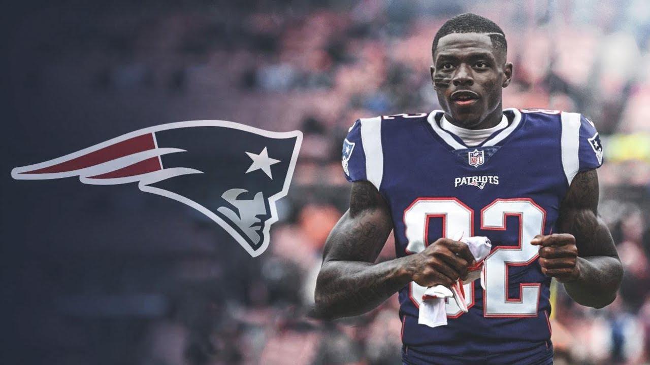 Following Josh Gordon's New England Patriots Career - Madden 19