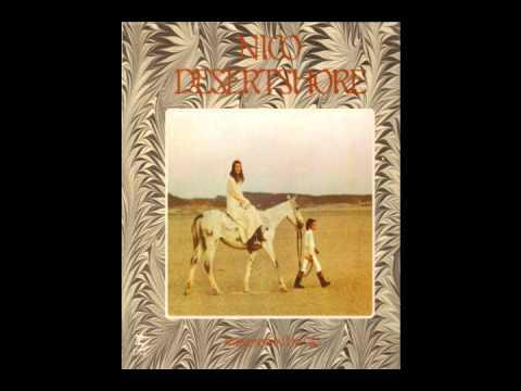 Nico - Desertshore (Full Album) (320kbps) (1970)