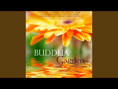Buddha Garden (Zen Meditation Music)