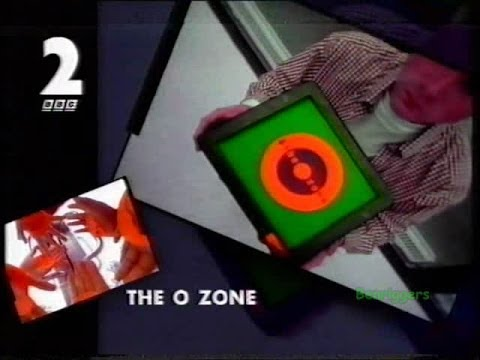 BBC2 Continuity 2nd October 1995