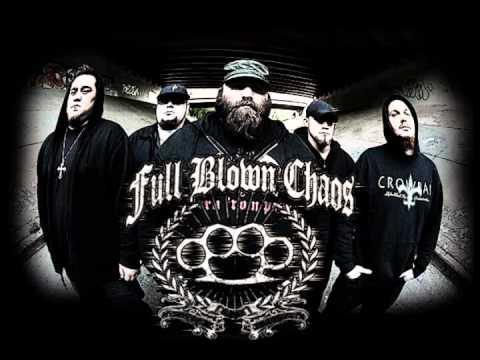 Full Blown Chaos - Solemn Promise
