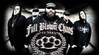 Full Blown Chaos - Solemn Promise