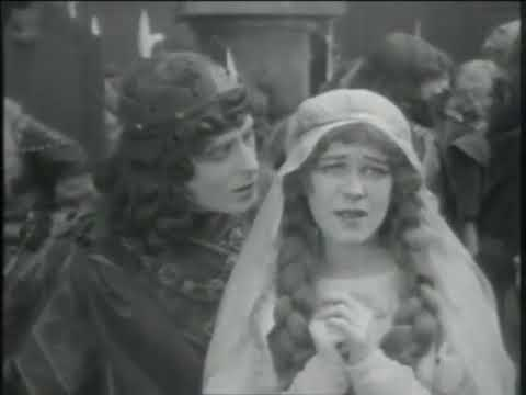 King Lear (1916) { All my videos are free to download }