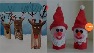 Christmas Tree Clip Art - Christmas Tree Crafts For Kids