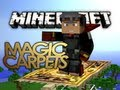 Minecraft Mods | Magic Carpet Mod | Ride Magic Carpets in Minecraft (Mod Showcase)