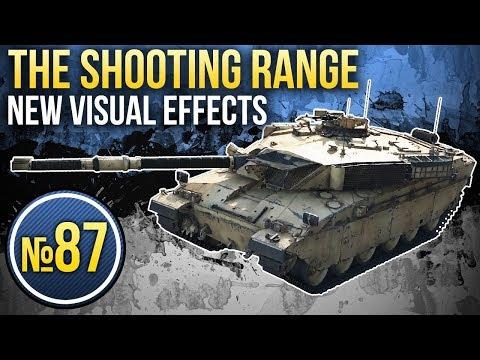 War Thunder: The Shooting Range | Episode 87