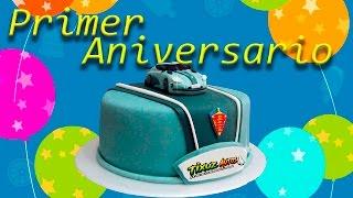 Especial de aniversario Tixuz Autos | Bloopers
