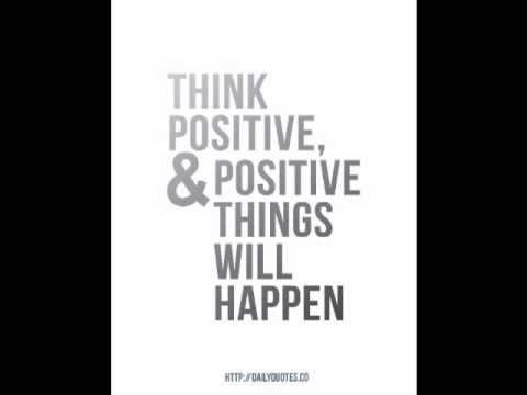 A Positive Attitude Attracts Success! - Law Of Attraction