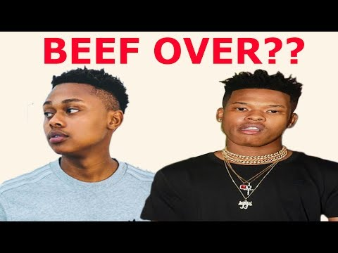 Nasty C blames Beef with Areece on fans and the media. Says they cool. (Truth or Nah?) |