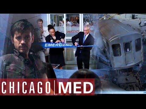 First Day On The Job | Chicago Fire