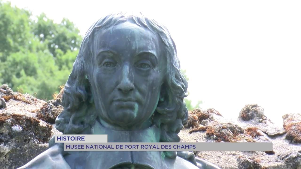 Patrimoine : découvrez Port-Royal des Champs en Vallée-de-Chevreuse