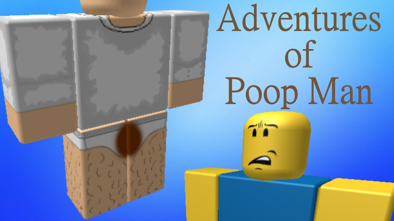 Roblox High School I Pooped My Pants Youtube