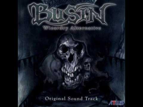 Busin ~Wizardry Alternative~ OST - Wandering Spirit