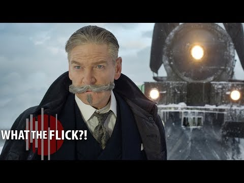 Murder on the Orient Express - Official Movie Review
