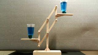 Roberval Balance