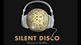 SILENT DISCO: 303 MAGAZINE HEADPHONES NIGHT POOL PARTIES