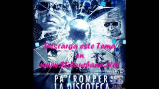 Farruko Ft. Daddy Yankee & Yomo -- Pa'Romper La Discoteca (Prod. By Musicologo & Menes)