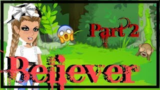 Believer // MSP version // Part 2 of Dusk Till Dawn! //